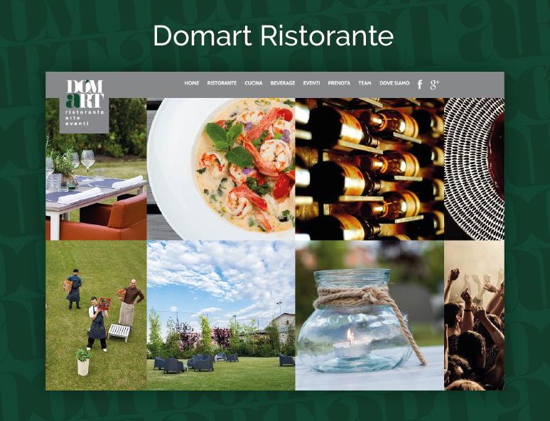 Domart-sito-web