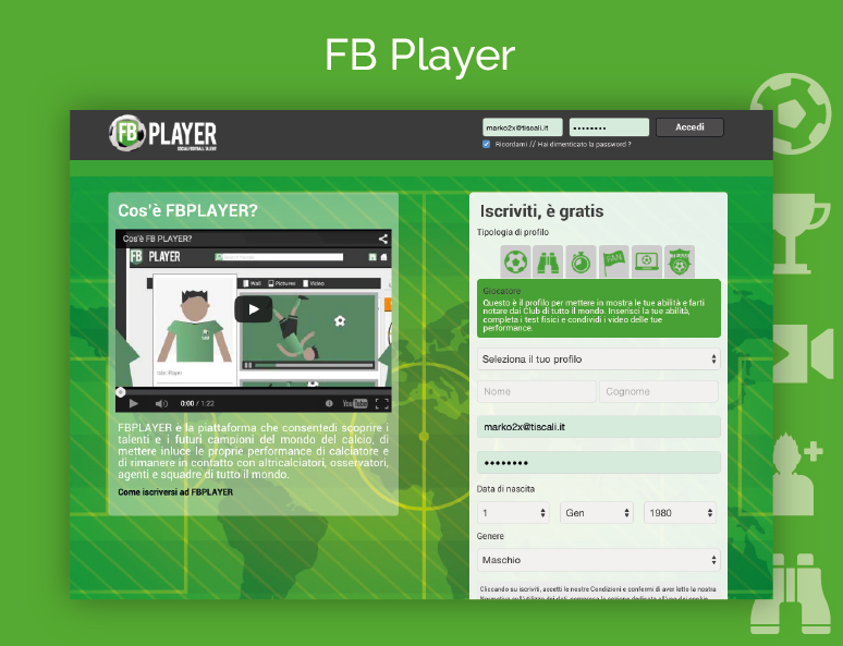 FB-Player